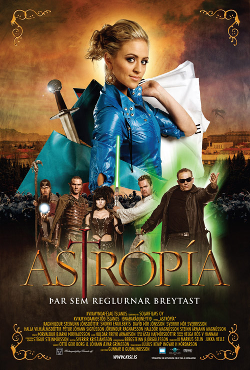 film streaming Astropia